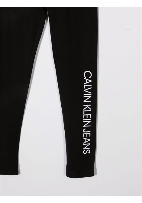 Leggings CALVIN KLEIN KIDS | CKIG0IG00740BEH