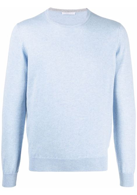 Light blue jumper CENERE MAGLIE | FU011004222