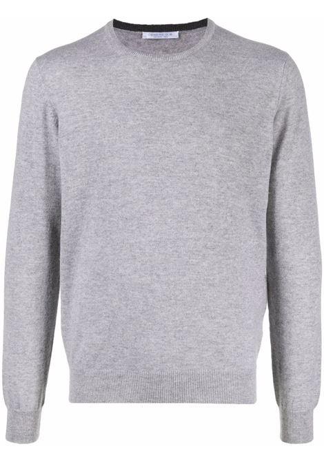 Grey jumper CENERE MAGLIE | FU011005040S