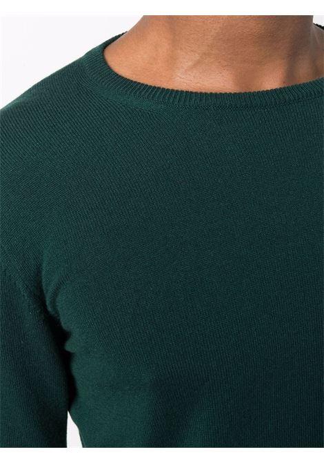Green jumper CENERE MAGLIE | FU0110052307