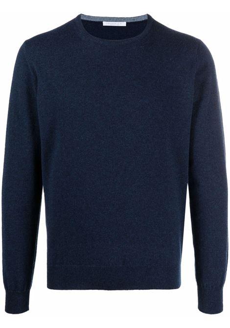 Blue jumper CENERE MAGLIE | FU011008511
