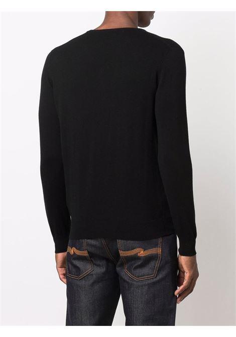 Black jumper CENERE MAGLIE | FU011018010