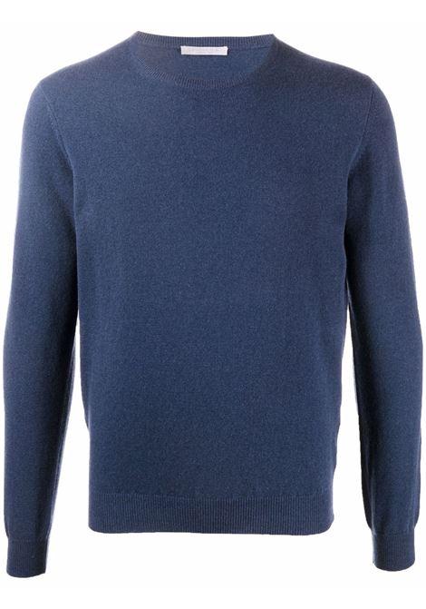 Blue jumper CENERE MAGLIE | JERSEYS | FU02100TU714756