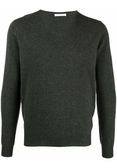 Green jumper CENERE MAGLIE | JERSEYS | FU02101TU714629