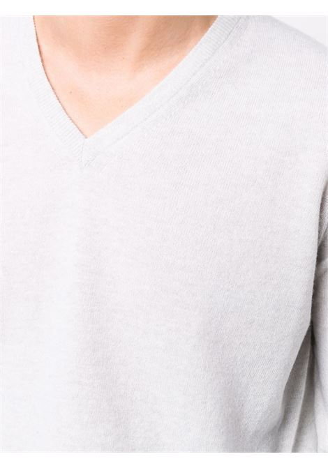Grey jumper CENERE MAGLIE | JERSEYS | FU02101TU714971