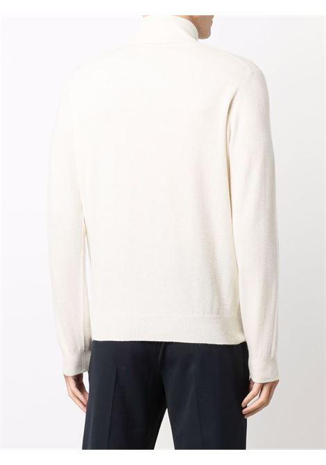White jumper CENERE MAGLIE | JERSEYS | FU02102TU714501