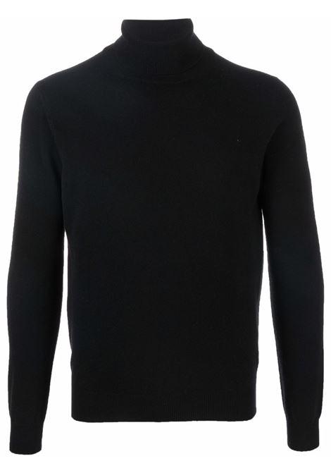 Black jumper CENERE MAGLIE | FU02102TU714507
