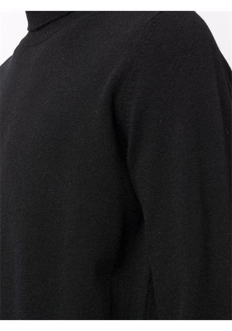 Black jumper CENERE MAGLIE | JERSEYS | FU02102TU714507