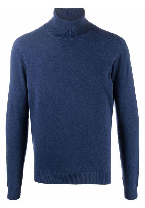 Blue jumper CENERE MAGLIE | FU02102TU714756