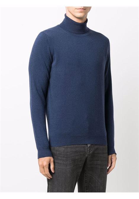 Blue jumper CENERE MAGLIE | JERSEYS | FU02102TU714756