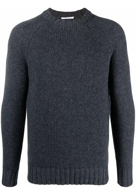 Grey jumper CENERE MAGLIE | FU02300714945
