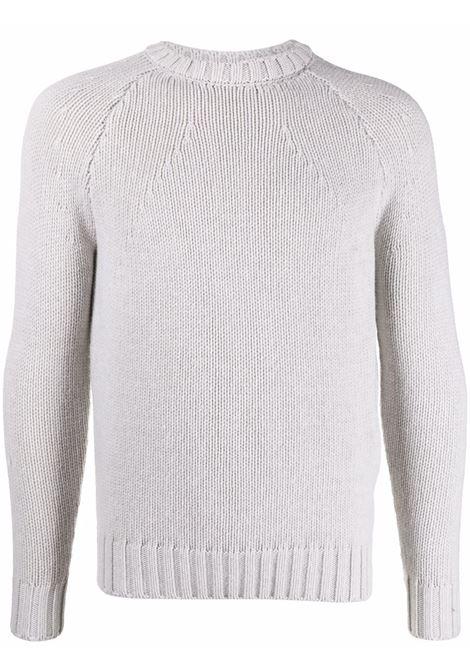 Grey jumper CENERE MAGLIE | FU02300714971