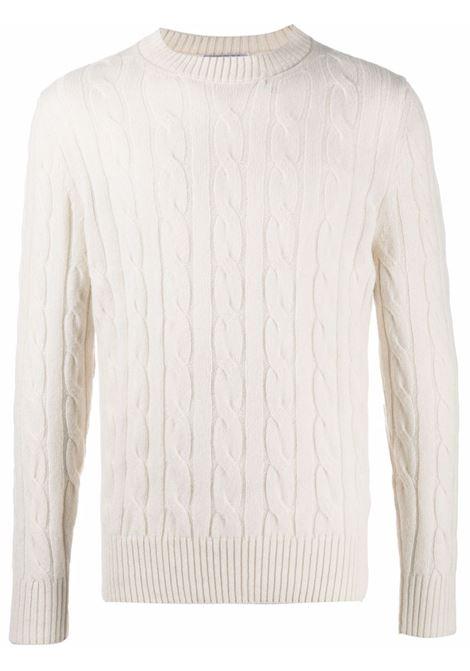 White jumper CENERE MAGLIE | FU25730101