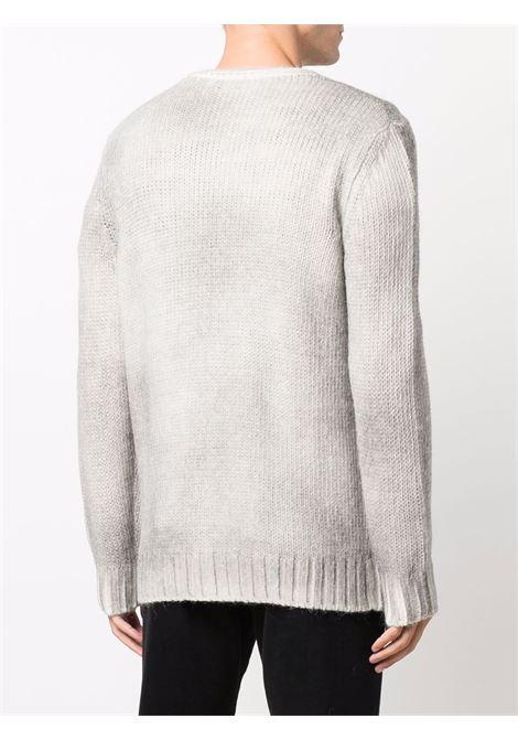 Grey cardigan CENERE MAGLIERIA | 321G4103000072