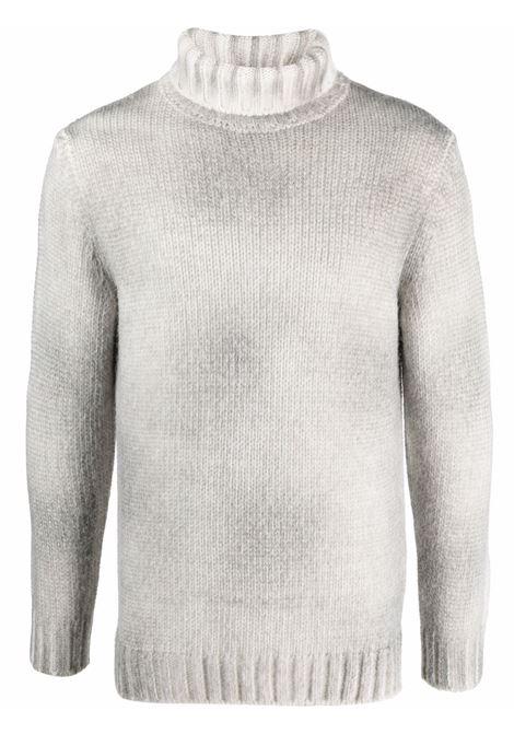 Grey jumper CENERE MAGLIERIA | 321G4104000072