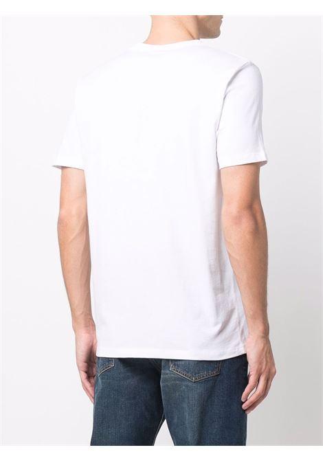 White t-shirt  CENERE MAGLIERIA | 321J2101000001