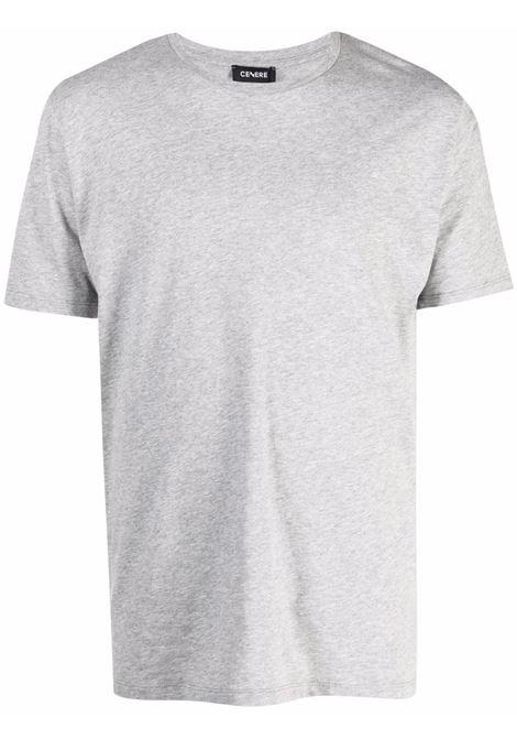 Grey t-shirt CENERE MAGLIERIA | 321J2101000082
