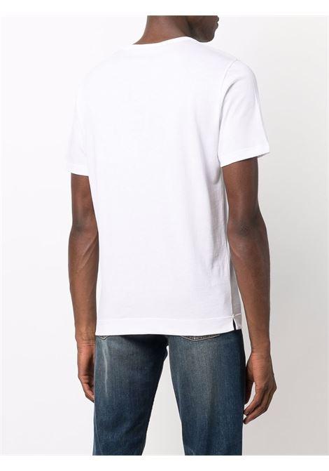 White t-shirt CENERE MAGLIERIA | 321J2201000001