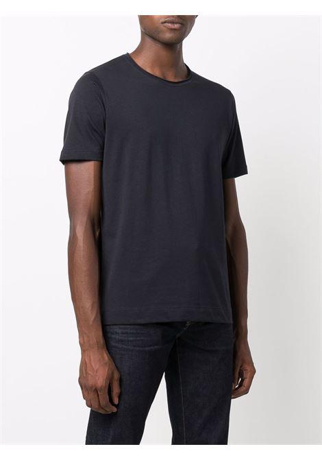 Blue t-shirt CENERE MAGLIERIA | 321J2201000015