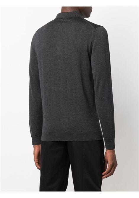 Grey Polo shirt CENERE MAGLIERIA | 321M0005000003