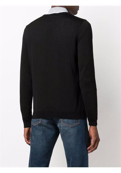 Black jumper CENERE MAGLIERIA | 321M2101000016