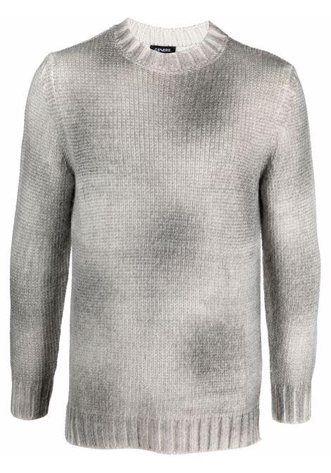 Maglione grigio CENERE MAGLIERIA | 621G0001000068