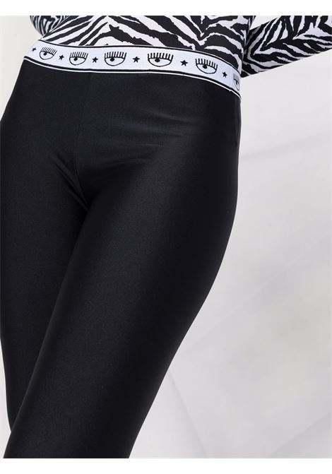 Leggings CHIARA FERRAGNI | LEGGINGS | 71CBC103N0008102899