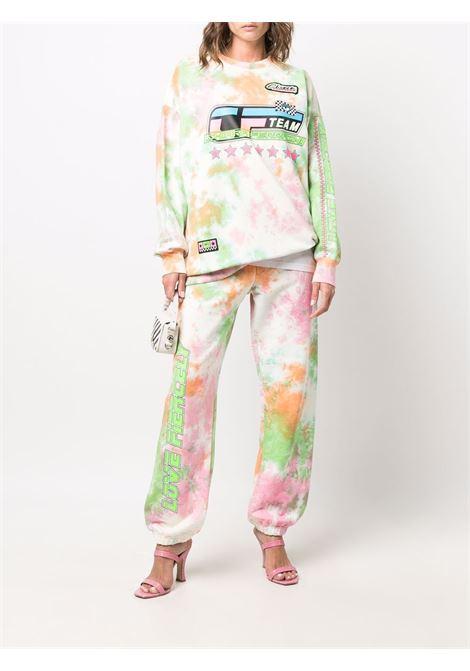 Multicolour sweatshirt CHIARA FERRAGNI | 71CBIP03CFC2P329MC2
