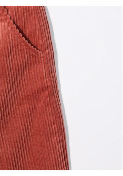 Pantalone rosa salmone CHLOE KIDS | C1467844V