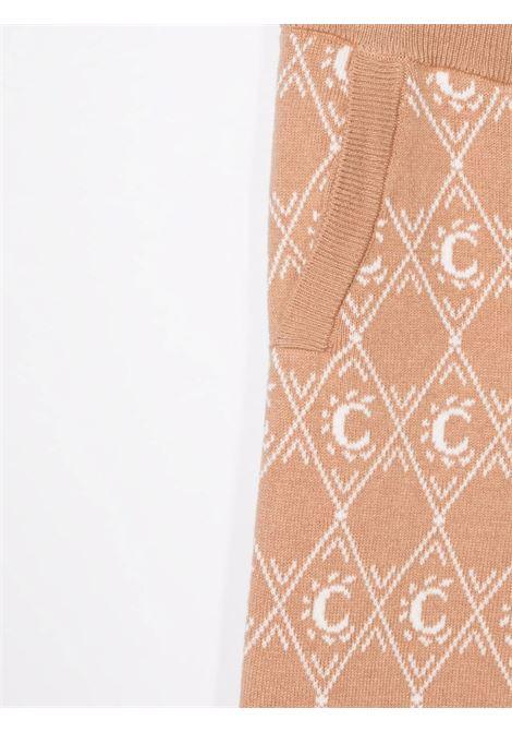 Pantalone beige CHLOE KIDS | C14682231