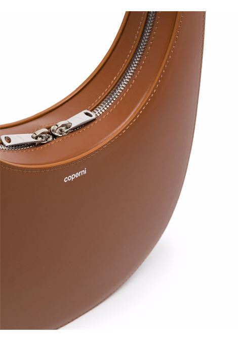 Shoulder bag COPERNI | COP21BA01405CAMEL