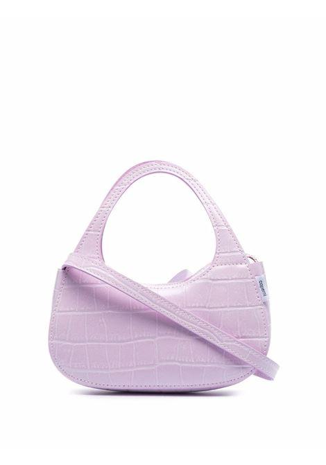 Shoulder bag COPERNI   COPF21BA17400LGHPNK