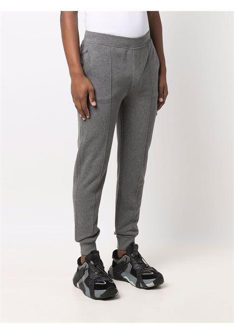 Grey track pants CORNELIANI | 88G5681825020016