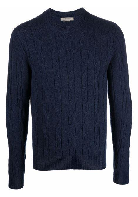 Blue jumper CORNELIANI | 88M5461825104001