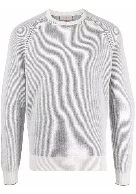 Grey jumper CORNELIANI | 88M5501825171019