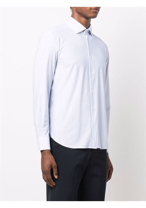 Blue shirt CORNELIANI | 88P1781811473002