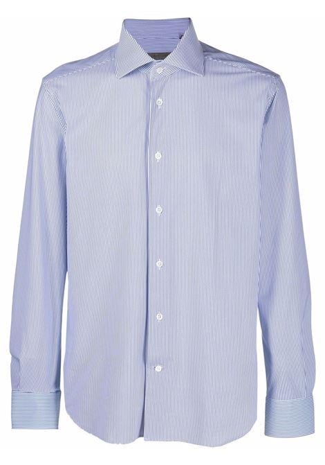 Blue shirt CORNELIANI | 88P1781811473004