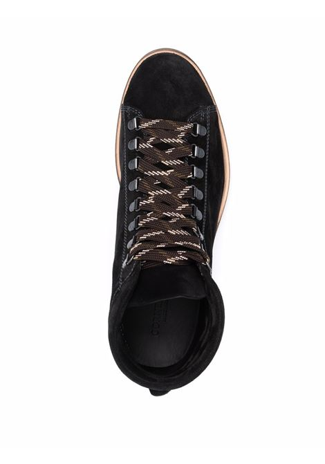 Black boots CORNELIANI | 88TM771820915020