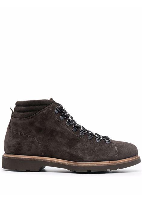 Brown boots CORNELIANI | 88TM771820915030