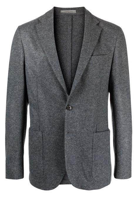 Grey jacket CORNELIANI | 88X5231818801015