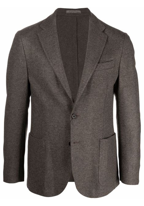 Brown blazer CORNELIANI | 88X5231818801030