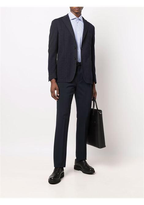 Blue jacket CORNELIANI | 88X5421816817001