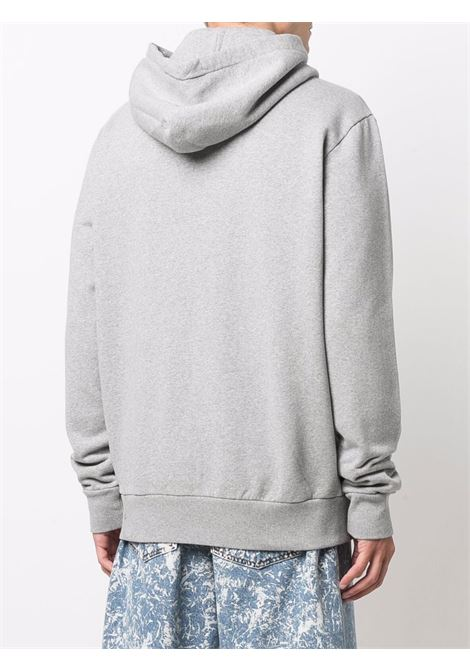Grey sweatshirt DEUS | TDMA58996GRM