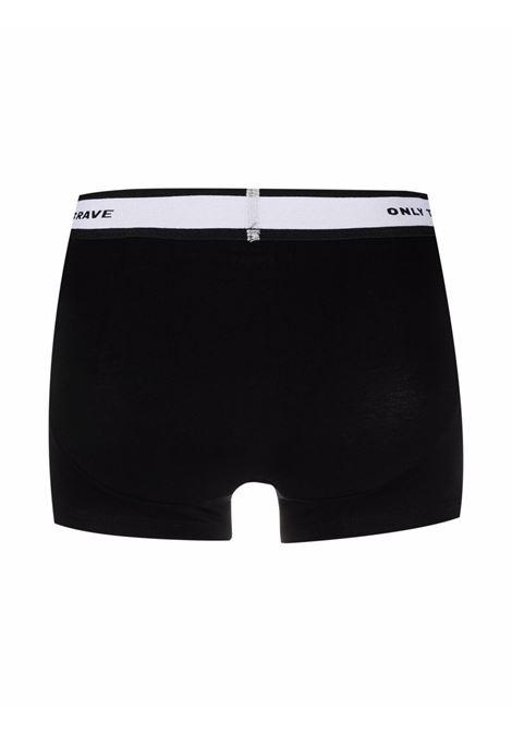Boxer nero DIESEL | 00CKY30BAOFE4157