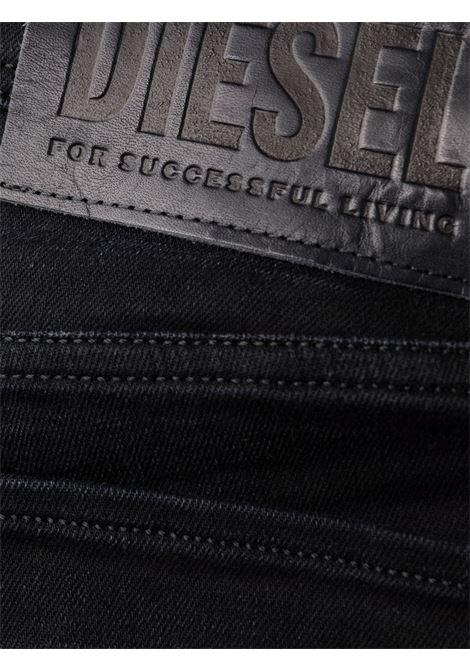 Jeans nero DIESEL | 00SWJF09A7502
