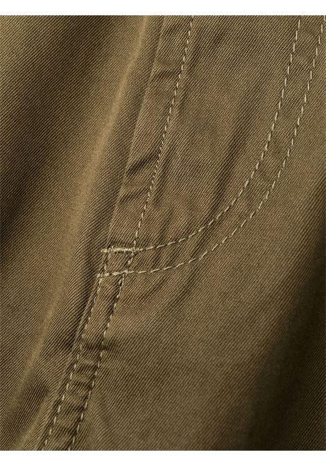 Pantalone marrone DIESEL | A030150GCAJ51F
