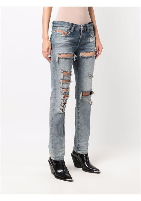 Light blue jeans DIESEL | A0324909B4001