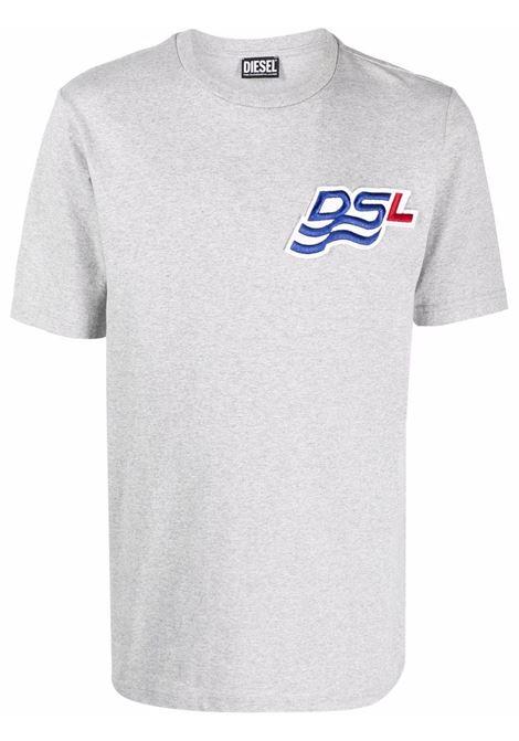 T-shirt DIESEL | A032890QCAH9CB