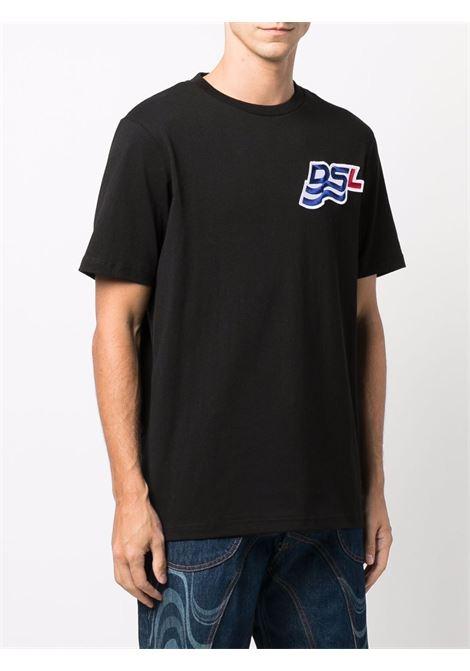 T-shirt DIESEL | A032890QCAH9XX