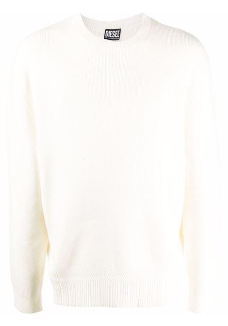 White jumper DIESEL | A034130AFAV129